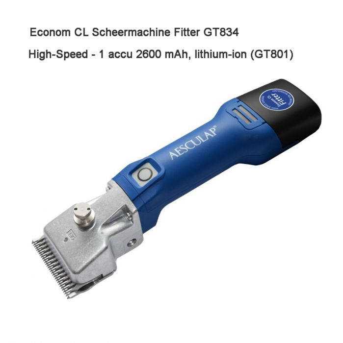 Aesculap Econom CL Fitter GT834
