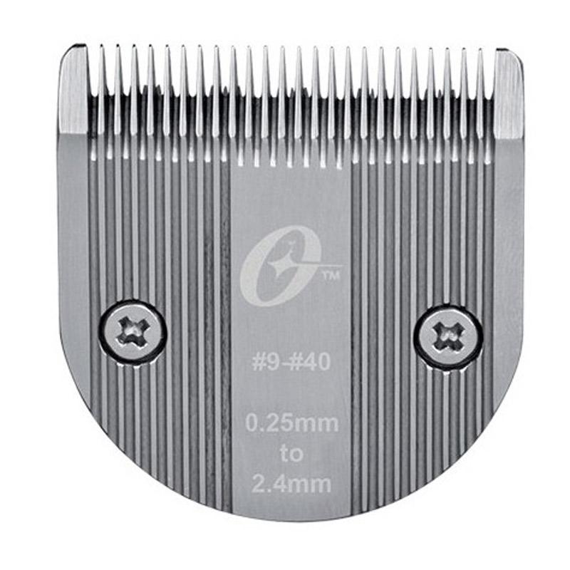 Oster® Pro 600i scheerkop 0.25-2.4 mm