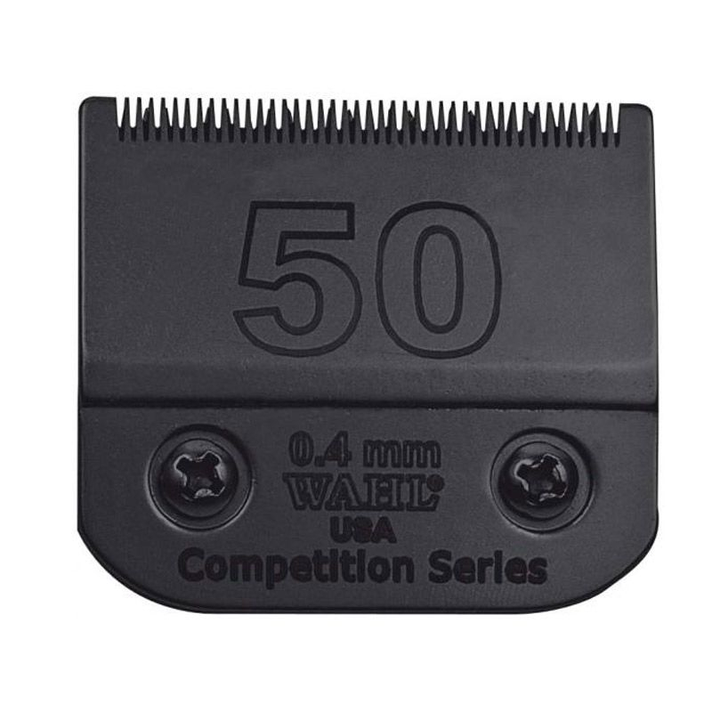Wahl kopje Ultimate Competition no.50 0.4mm