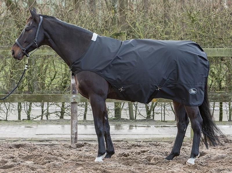Harry's Horse Stapmolendeken Waterproof 0gr