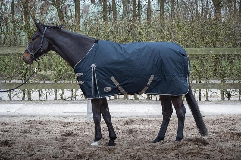 Harry's Horse Outdoordeken Thor 300grs