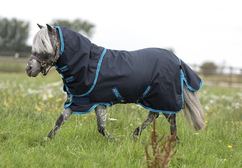 Horseware Amigo Hero 6 Petite Plus Medium outdoordeken