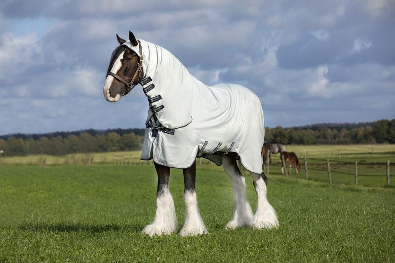 Horseware Rambo Hoody XL