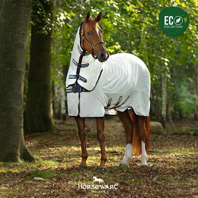 Horseware Rambo Natura Summer Sheet
