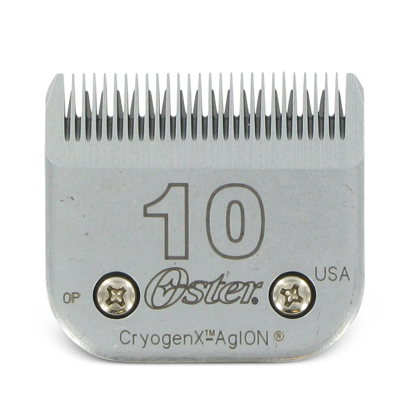 Oster® A5 CryogenX™ 10 1.6 mm
